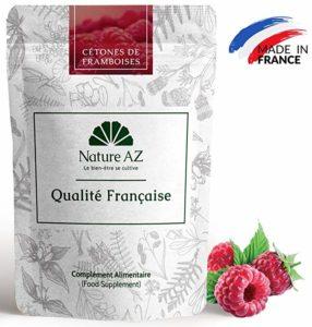 raspberry ketone nature AZ