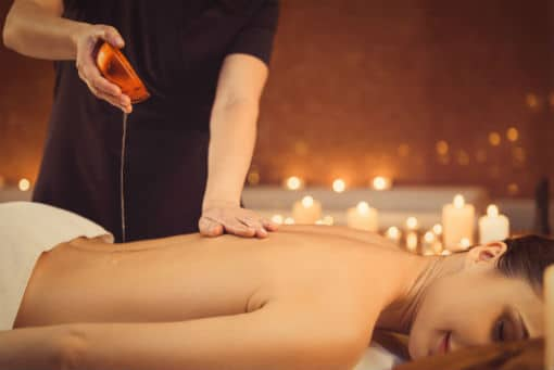 massage indien