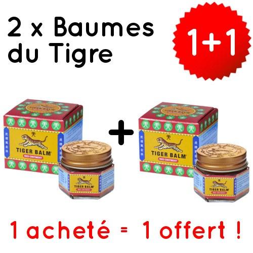 formules baume du tigre