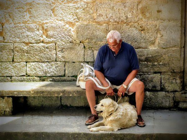 vieillesse contre indication
