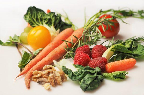régime alimentaire adapté