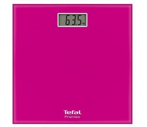 Tefal - PP1063V0 - Premiss Pese Personne Rose