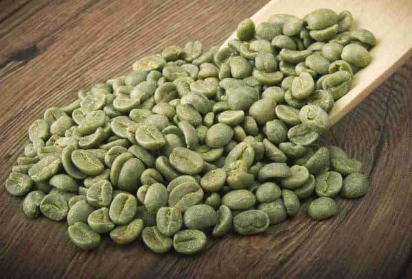 café vert svetol