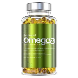 gélules omega 3