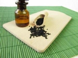 huile de nigelle : hydratant haut de gamme