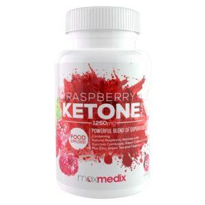 raspberry ketone maxmedix