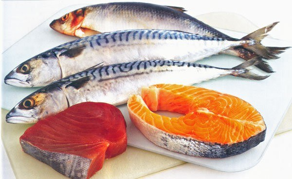 poissons gras riches en omega 3