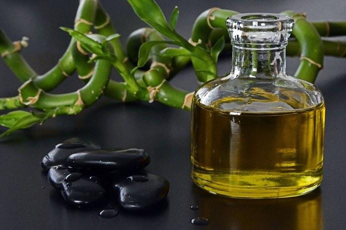 l'huile essentielle de ricin