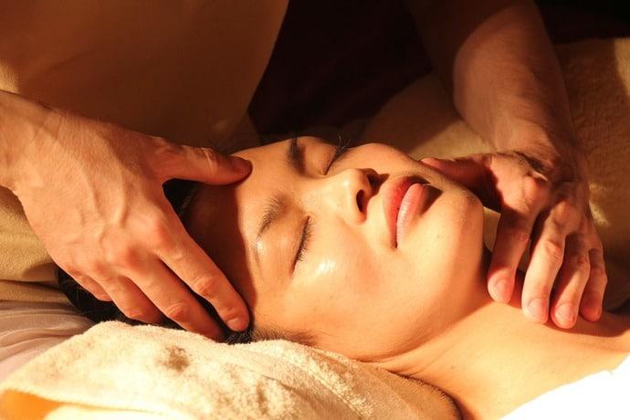 massage thailandais